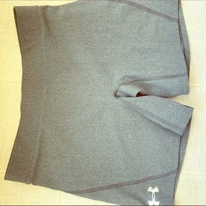 Never worn! Under Armour Workout Shorts